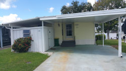 Photo of 130 Forest Lake Drive, Cocoa, FL 32926 (MLS # 824581)