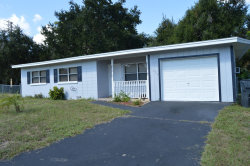 Photo of 1036 Rosella Lane, Titusville, FL 32780 (MLS # 824602)