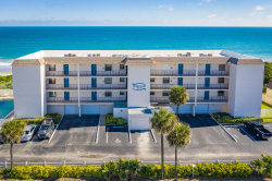 Photo of 2979 S Highway A1a, Unit 211, Melbourne Beach, FL 32951 (MLS # 824693)