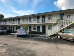Photo of 2170 Knox Mcrae Drive, Unit 8, Titusville, FL 32780 (MLS # 824707)