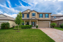 Photo of 5315 Brilliance Circle, Cocoa, FL 32926 (MLS # 824754)