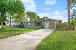 Photo of 313 Oleander Place, Titusville, FL 32780 (MLS # 824781)