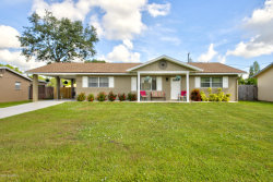 Photo of 2080 Henry Avenue, West Melbourne, FL 32904 (MLS # 825012)
