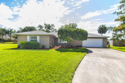 Photo of 1851 Palmer Drive, Melbourne, FL 32935 (MLS # 825311)