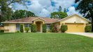 Photo of 421 Carol Drive, Palm Bay, FL 32907 (MLS # 825416)