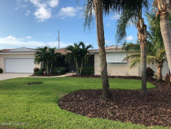 Photo of 329 Jupiter Drive, Satellite Beach, FL 32937 (MLS # 825807)
