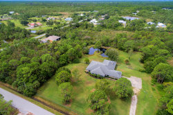 Photo of 2460 La Court Lane, Malabar, FL 32950 (MLS # 826040)