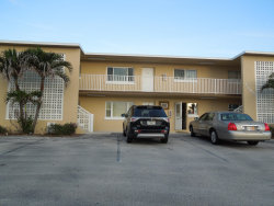 Photo of 1195 Highway A1a, Unit 212, Satellite Beach, FL 32937 (MLS # 826088)