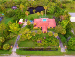 Photo of 2140 Appleby Lane, Malabar, FL 32950 (MLS # 826442)