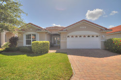 Photo of 5681 Sea Lavender Place, Melbourne Beach, FL 32951 (MLS # 826567)