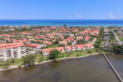 Photo of 3240 River Villa Way, Melbourne Beach, FL 32951 (MLS # 826653)