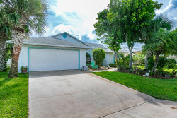Photo of 245 Ross Avenue, Melbourne Beach, FL 32951 (MLS # 826774)