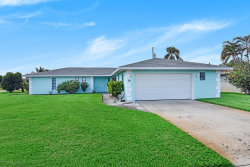 Photo of 648 Hibiscus Drive, Satellite Beach, FL 32937 (MLS # 826859)