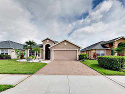 Photo of 5385 Buckboard Drive, Rockledge, FL 32955 (MLS # 826912)