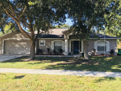 Photo of 4140 Sherwood Drive, Titusville, FL 32796 (MLS # 826965)