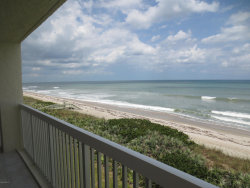Photo of 405 Highway A1a, Unit 334, Satellite Beach, FL 32937 (MLS # 826969)