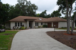 Photo of 5050 Kirkwood Trail, Titusville, FL 32780 (MLS # 826985)