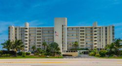Photo of 2225 Highway A1a, Unit 309, Satellite Beach, FL 32937 (MLS # 827034)