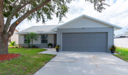 Photo of 823 Emerald Way, Rockledge, FL 32955 (MLS # 827061)