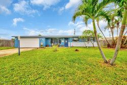 Photo of 480 Carissa Drive, Satellite Beach, FL 32937 (MLS # 827074)