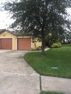 Photo of 1180 Luminary Circle, Unit 106, Melbourne, FL 32901 (MLS # 827094)