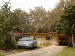 Photo of 102 S Christmas Hill Road, Titusville, FL 32796 (MLS # 827124)