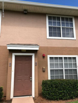 Photo of 1880 Long Iron Drive, Unit 1321, Rockledge, FL 32955 (MLS # 827160)