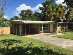 Photo of 1622 N Smith Drive, Titusville, FL 32780 (MLS # 827171)