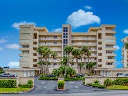 Photo of 2727 N Highway A1a, Unit #502, Indialantic, FL 32903 (MLS # 827179)
