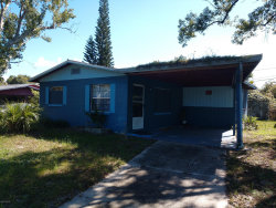 Photo of 909 W Stafford Street, Titusville, FL 32780 (MLS # 827357)
