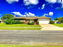 Photo of 1481 Meadowbrook Road, Palm Bay, FL 32905 (MLS # 827649)
