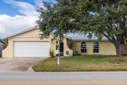 Photo of 320 Cassia Boulevard, Satellite Beach, FL 32937 (MLS # 827658)