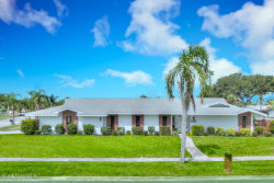 Photo of 1908 Rosewood Drive, Melbourne Beach, FL 32951 (MLS # 827674)