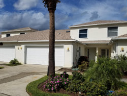 Photo of 239 Coastal Hill Drive, Indian Harbour Beach, FL 32937 (MLS # 828044)