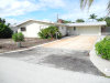 Photo of 214 Marion Street, Indian Harbour Beach, FL 32937 (MLS # 828057)