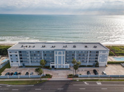 Photo of 295 Highway A1a, Unit 507, Satellite Beach, FL 32937 (MLS # 828617)