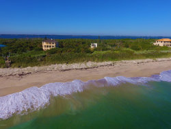 Photo of 8565 S Highway A1a, Melbourne Beach, FL 32951 (MLS # 829090)
