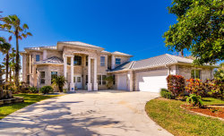 Photo of 4660 S Highway A1a, Melbourne Beach, FL 32951 (MLS # 829485)