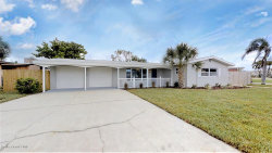 Photo of 110 Terry Street, Indian Harbour Beach, FL 32937 (MLS # 829797)