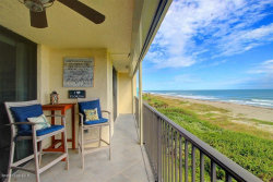 Photo of 2815 S Atlantic Avenue, Unit 403, Cocoa Beach, FL 32931 (MLS # 829890)