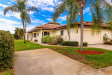 Photo of 1211 Parkside Place, Indian Harbour Beach, FL 32937 (MLS # 829991)