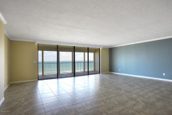 Photo of 830 N Atlantic Avenue, Unit 802, Cocoa Beach, FL 32931 (MLS # 830016)