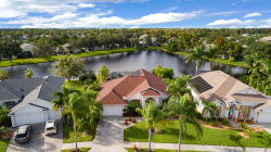 Photo of 640 Carriage Hill Road, Melbourne, FL 32940 (MLS # 830247)