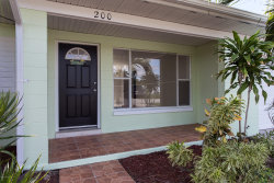 Photo of 200 Dover Street, Satellite Beach, FL 32937 (MLS # 830490)
