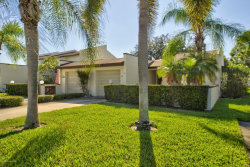 Photo of 435 Hawthorne Court, Indian Harbour Beach, FL 32937 (MLS # 830584)