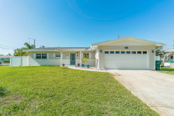 Photo of 240 Pineapple Street, Satellite Beach, FL 32937 (MLS # 830607)