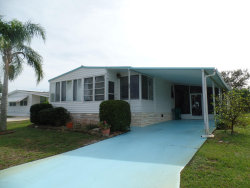 Photo of 538 Ruth Circle, West Melbourne, FL 32904 (MLS # 830704)