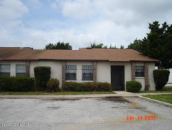 Photo of 1514 Clearlake Road, Unit 60, Cocoa, FL 32922 (MLS # 831165)