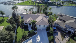 Photo of 444 Quay Assisi, New Smyrna Beach, FL 32169 (MLS # 831183)