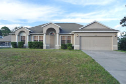 Photo of 6340 Dearman Street, Cocoa, FL 32927 (MLS # 831219)